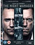 The Night Manager [DVD] [2016]