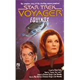 "Equinox: Star Trek Voyager Season Six (Star Trek Voyager (Paperback Numbered))von ""Diane Carey"""