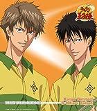 THE BEST OF RIVAL PLAYERS XXX? Kenya Oshitari & Hikaru Zaizen(アニメ「テニスの王子様」)