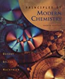 Principles of Modern Chemistry (0030244277) by David W. Oxtoby