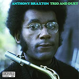 Anthony Braxton For Trio