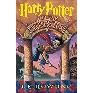 Harry Potter and the Sorcerer's Stone: Amazon.co.uk: J.K ...