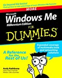 MORE Microsoft Windows Me For Dummies (For Dummies (Computers)) (0764507346) by Rathbone, Andy