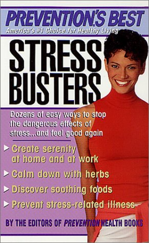 Stress Busters, Pevention Health Editors