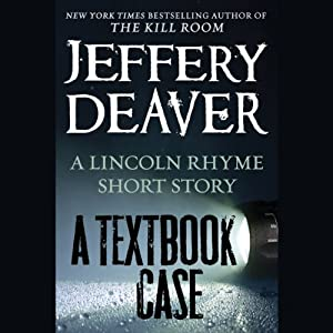 A Textbook Case Audiobook