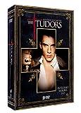 echange, troc The Tudors, Intégrale saisons 1 à 3 - Edition exclusive Amazon.fr - Coffret 9 DVD