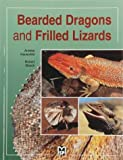 Bearded Dragons and Frilled Lizards Andree Hauschild