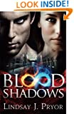 Blood Shadows: Blackthorn Book One (Volume 1)