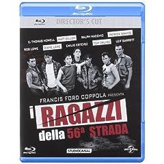 I Ragazzi Della 56a Strada [Italian Edition]
