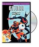 Batman Beyond: School Dayz/Spellbound...