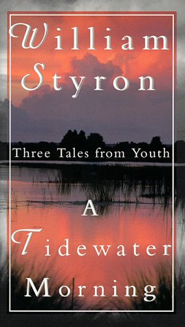 A Tidewater Morning:  Three Tales from Youth, Styron,William