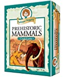 Educational Trivia Card Game - Professor Noggin's Prehistoric Mammals