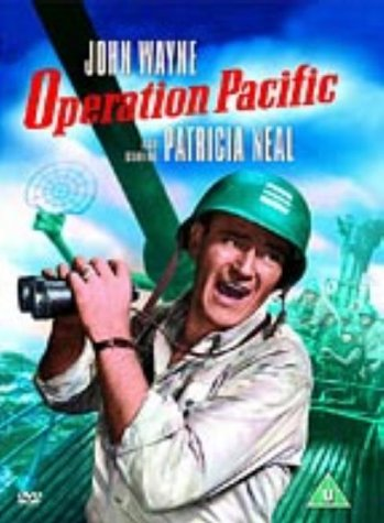 Operation Pacific [UK Import]