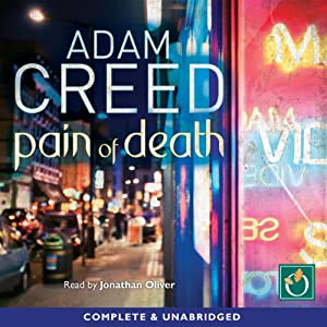Pain of Death Audiobook