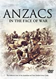 Anzacs: In The Face of War [DVD]