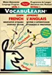 Vocabulearn French & English Level 1:...