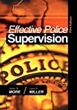 Effective Police Supervision, Fifth Edition
