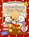 Valentine's Day Fun! (Max and Ruby)
