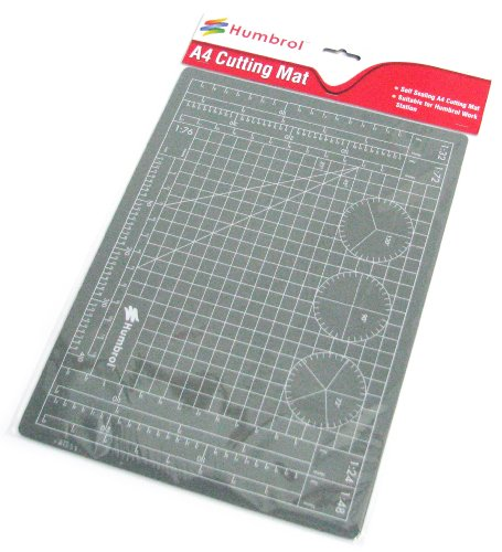 Airfix Modeler's A4 Cutting Mat (Model Airplane Supplies compare prices)