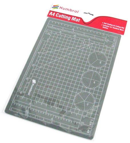 Airfix Modeler's A4 Cutting Mat - 1
