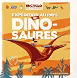 """Afficher """"Expédition au pays des dinosaures !"""""""
