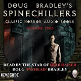 img - for Doug Bradley's Spinechillers, Volume 2 book / textbook / text book