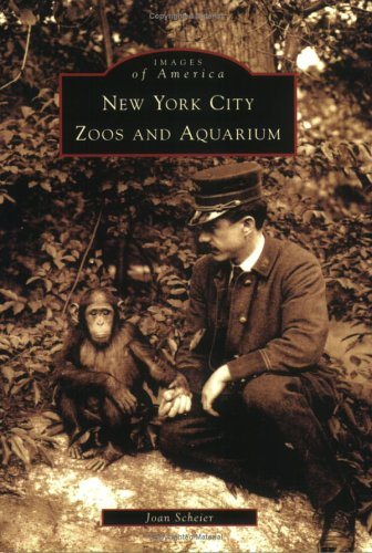 New York City Zoos and Aquarium  (NY)  (Images of America)