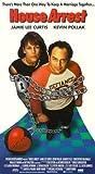 House Arrest [VHS]