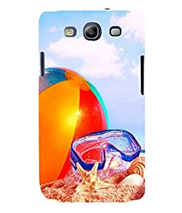 printtech Dear Animal Nature Fantasy Back Case Cover for Samsung Galaxy S3::Samsung Galaxy S3 i9300
