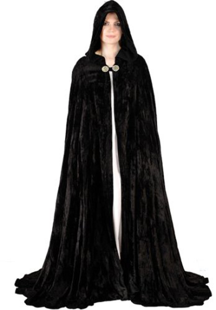 Capes And Witches On Pinterest