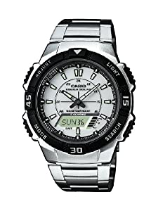 Casio Collection Men's watch Solar Operation