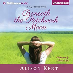 Beneath the Patchwork Moon Audiobook