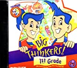 Big Thinkers 1st Grade (Jewel Case)