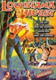 Louisiana Hussy [DVD] [1959] [Region 1] [US Import] [NTSC]