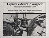 Captain Edward J. Ruppelt: Summer Of The Saucers (0970505507) by Hall, Michael D.