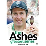 The Ashes 3 Disc Box Set - England V Australia 2005 [DVD]by Shane Warne