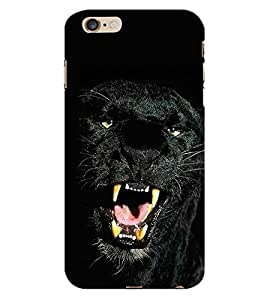 99Sublimation Gang Of Girls 3D Hard Polycarbonate Back Case Cover for Apple iPhone 6 Plus