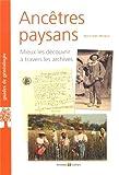 Anc�tres paysans