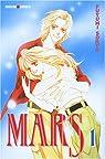 Mars, Tome 1 par Soryo