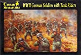 WW-II ドイツ兵