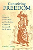 img - for Conceiving Freedom: Women of Color, Gender, and the Abolition of Slavery in Havana and Rio de Janeiro book / textbook / text book