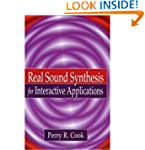 Real Sound Synthesis for Interactive...