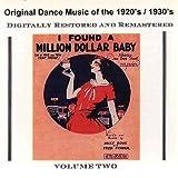 Original Dance Music of the 1920's & 1930's, Vol. 2