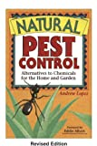 Invisible Gardeners Natural Pest Control EBook (Invisible Gardeners Organic Gardening Series)