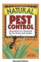 Invisible Gardeners Natural Pest Control EBook (Invisible Gardeners Organic Gardening Series 20)