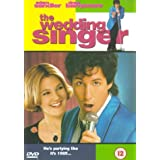 The Wedding Singer [DVD] [1998]by Adam Sandler