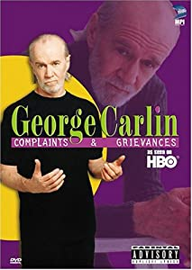 George Carlin - Complaints and Grievances