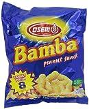 Bamba Snack, Peanut, 8 Count