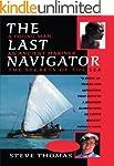 The Last Navigator (English Edition)