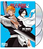 Bleach: Uncut - The Bount (Season 4, Part 2)